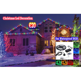 Outdoor Led Strip
