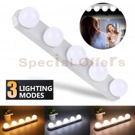 Led Portable Mirror Light
