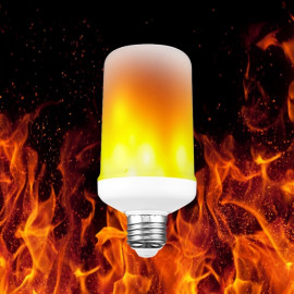 Fire Flame Led