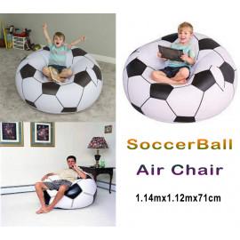 Soccer Ball Air Chair