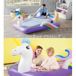 Unicorn Airbed