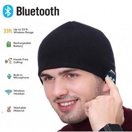 Wireless Bluetooth Hat