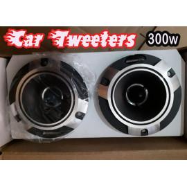 High Quality Car Tweeters 300w