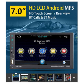 Android Car Screen