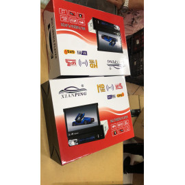 7'' Universal Car Touch TV