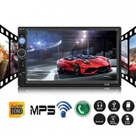 Car Screen Stereo