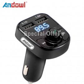 12v - 24v Car Mp3 Bluetooth