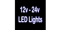 12v - 24v LED Lights