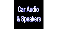 Car Audio & Speakers