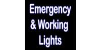 Emergency  & Working Lights