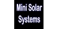 Mini Solar Systems