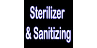 Sterilizer & Sanitizing