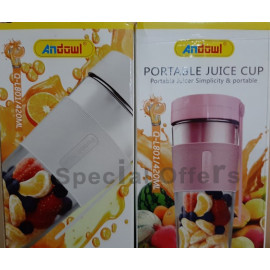 Portable Juice Cup