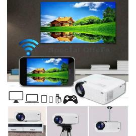 Wifi Multimedia Projector