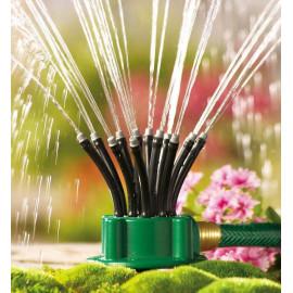 Multi functional Sprinkler