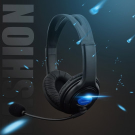 Play Station Headset