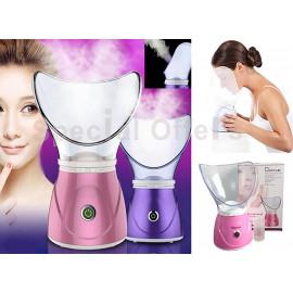 Pro Facial Steamer
