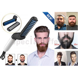 Men's Hair & Beard Styling Comb