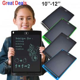 LCD Writing Magic Tablet