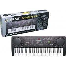 Electronic Keyboard2