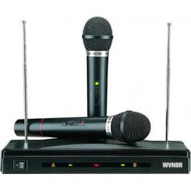 Wireless Microphones set