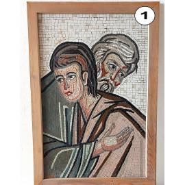 Mosaic Art Pieces