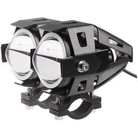 Headlamp Motorcycle