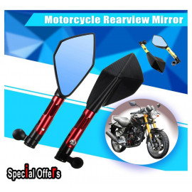 Universal Motorcycle Rear-view Mirrors