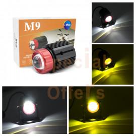 Motorbike Lens