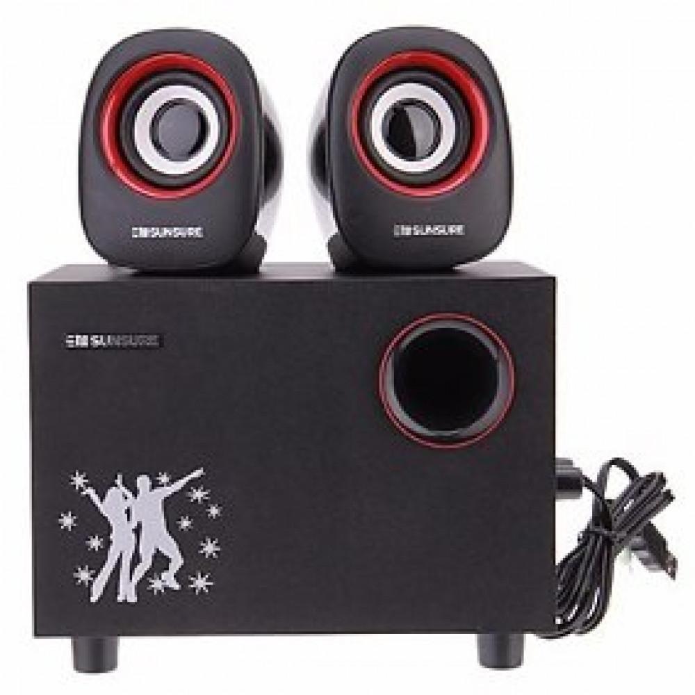Pc Set Speakers 300w