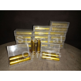 Rechargeable Batteries 18650 - Set of 2