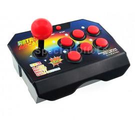 145 Retro Games Console