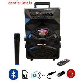 Box Speaker 8s