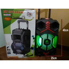 Box Speaker 8