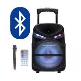 Box Speaker V