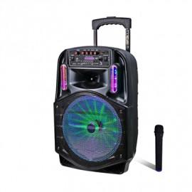 Bluetooth Trolley Speaker