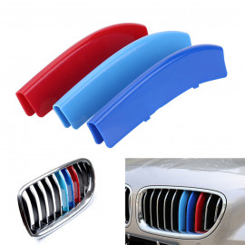 BMW 5 Series Grill Cover Strip