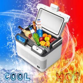 Portable Cooling & Warming Refrigerators