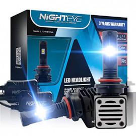 H7/H4 Night Eye Led System