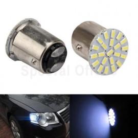 2 x BAY15D/BAY15S Car LED