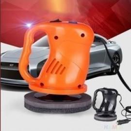 Car Waxing & Polish Machine
