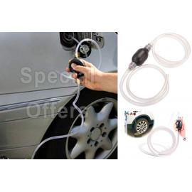 Digital Air Car Auto Pump