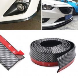 2.5m  Carbon Car Protector