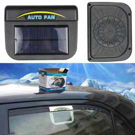 Automotive Solar FΑN