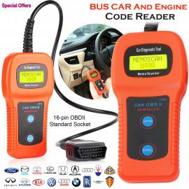 Car Scanner OBD2