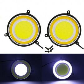 Universal COB LED Lights