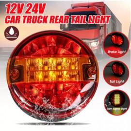 2 x LED REAR LIGHTS