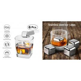 Cooling Cubes Set