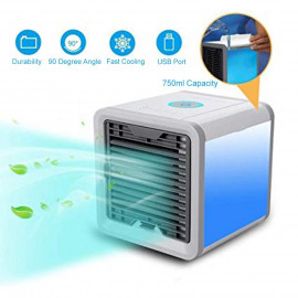 Cooler & Humidifier