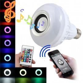 Wireless B/T Disco Lamp